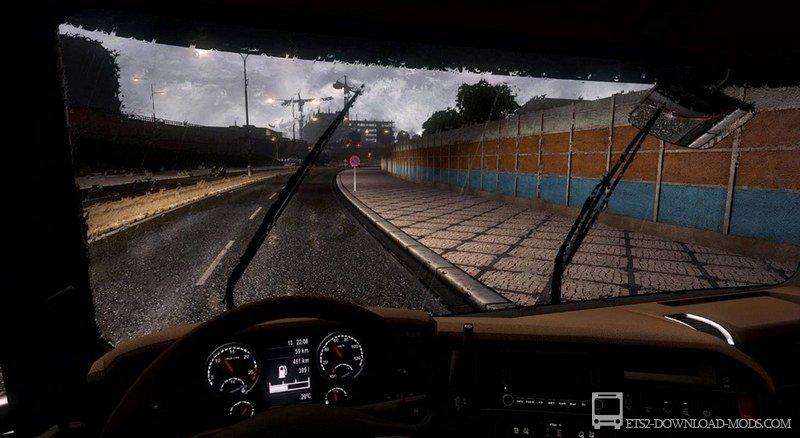 скачать торрент euro truck simulator 2 с грузом по европе 3: