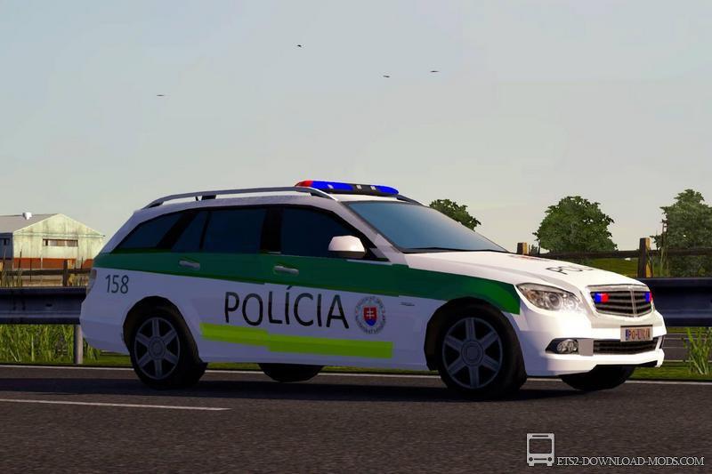 Скачать мод для euro truck simulator 2 легковые авто