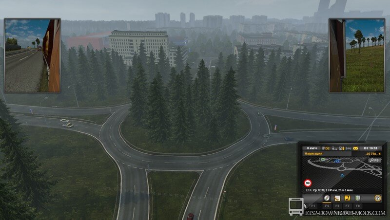 Скачать promods 2 03 торрент