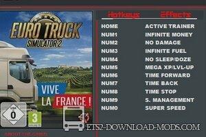 скачать читы для евро трек симулятор 2 - фото 8